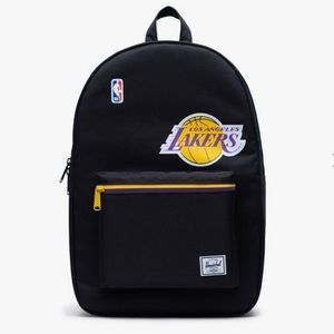 HERSCHEL SUPPLY CO LAKERS Settlement Backpack